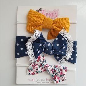 OBC Boutique Headbands